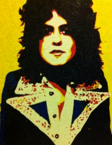 Marc Bolan (T. Rex) | Sold
