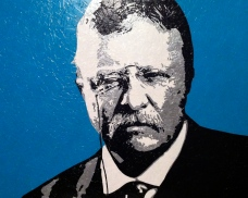 Theodore Roosevelt | Sold