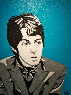 Paul McCartney | Sold