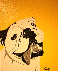 Bulldog | Sold
