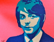 Paul McCartney (Sub-Zero) | Sold
