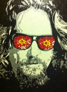 The Dude | Sold