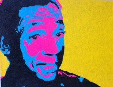 Bill Cosby | Commissioned Series | The Studios at Las Colinas