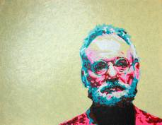 Bill Murray | Public Works Gallery | San Francisco, CA