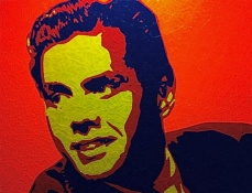 Desi Arnaz | Commissioned Series | The Studios at Las Colinas