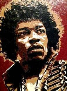 Jimi Hendrix | Sold