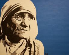 Mother Teresa | Sold