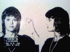 Jane Fonda | Contact for Pricing