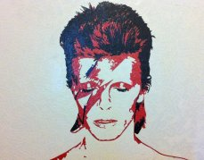 David Bowie | Contact for Pricing