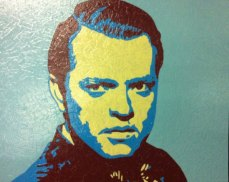 Orson Welles | Commissioned Series | The Studios at Las Colinas