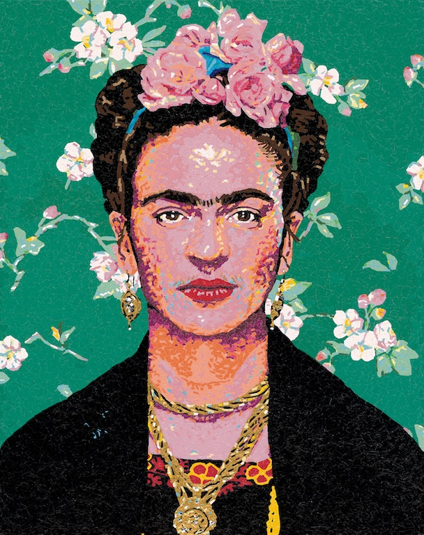 Frida Kahlo | Commissioned Piece | Giclée Prints Available